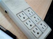 NIPPON Home Audio Parts & Accessory 6 OUTLET POWER STRIP